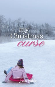 ChristmasCurseFront Cover